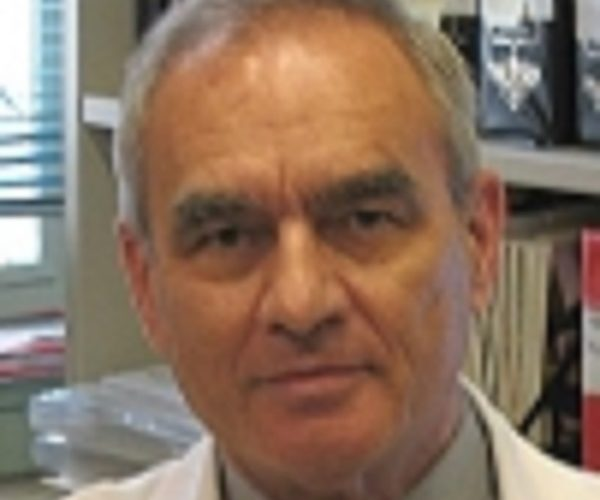 Dr. Ernest Cutz, MD, FRCPC
