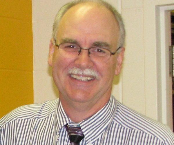Dr. John T. Fisher, Ph.D